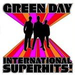 GREEN DAY - INTERNATIONAL SUPERHITS (CD).