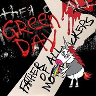GREEN DAY - FATHER OF ALL... (CD).