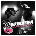 GREEN DAY - AWESOME AS F**K (CD).