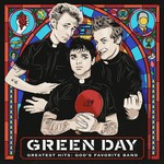 GREEN DAY - GREATEST HITS: GOD'S FAVORITE Band (CD).