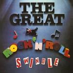 SEX PISTOLS - THE GREAT ROCK N' ROLL SWINDLE (CD).