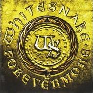 WHITESNAKE - FOREVERMORE (CD)...
