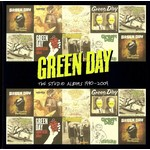 GREEN DAY - THE STUDIO ALBUMS 1990-2009 (8CD).