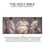 MANIC STREET PREACHERS  - THE HOLY BIBLE (CD).
