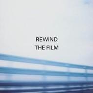 MANIC STREET PREACHERS - REWIND THE FILM (CD).