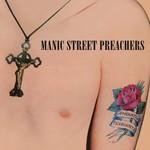 MANIC STREET PREACHERS - GENERATION TERRORISTS (CD).