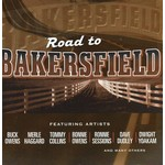 ROAD TO BAKERFIELD - VARIOUS ARTISTS (CD)...