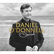 DANIEL O'DONNELL -DANIEL (CD)...