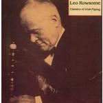 LEO ROWSOME - CLASSICS OF IRISH PIPING (CD)...