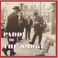 PADDY IN THE SMOKE - VARIOUS ARTISTS (CD)...