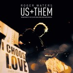 ROGER WATERS - US & THEM (Vinyl LP).