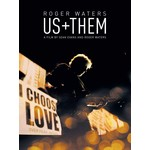 ROGER WATERS - US & THEM (DVD).