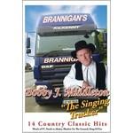 BOBBY J MIDDLETON - THE SINGING TRUCKER (DVD).