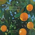 LANA DEL REY - VIOLET BENT BACKWARDS OVER THE GRAS (CD).