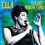 ELLA FITZGERALD - THE LOST BERLIN TAPES (CD)...