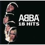 ABBA - 18 HITS (CD).