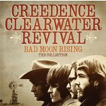 CREEDENCE CLEARWATER REVIVAL - BAD MOON RISING, THE COLLECTION (Vinyl LP).