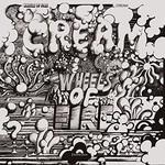CREAM - WHEELS OF FIRE (Vinyl LP).