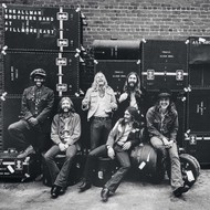 THE ALLMAN BROTHERS - AT FILLMORE EAST (Vinyl LP).