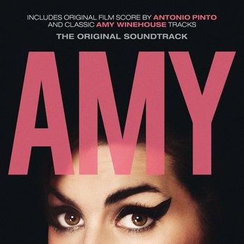 AMY WINEHOUSE - AMY (Vinyl LP)