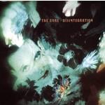 THE CURE - DISINTEGRATION (Vinyl LP).