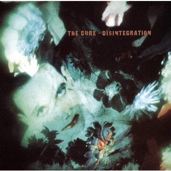 THE CURE - DISINTEGRATION (Vinyl LP)
