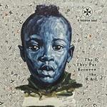 A LAZARUS SOUL - THE D THEY PUT BETWEEN THE R & L (Vinyl LP).