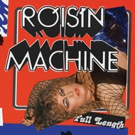 RÓISÍN MURPHY - RÓISÍN MACHINE (CD)...