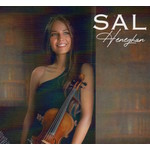 SAL HENEGHAN - SAL (CD)...