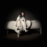 BILLIE EILISH - WHEN WE FALL ASLEEP WHERE DO WE GO? (CD).