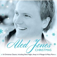 ALED JONES - THE CHRISTMAS ALBUM (CD)...