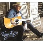 Tony Kerr - Walking The Floor (CD).