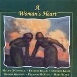 A WOMAN'S HEART - VARIOUS ARTISTS (Vinyl LP).