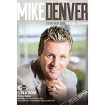 MIKE DENVER 3 In A Row [DVD].