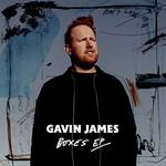 GAVIN JAMES - BOXES EP (CD)...