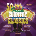50 IRISH COUNTRY CLASSICS - VARIOUS ARTISTS (CD)...