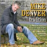 MIKE DENVER - TRADITION (CD)
