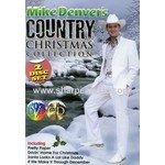 MIKE DENVER - COUNTRY CHRISTMAS COLLECTION (CD & DVD).  )