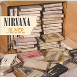 NIRVANA  - SLIVER THE BEST OF THE BOX (CD).