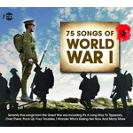 SONGS OF WORLD WAR 1 - VARIOUS ARTISTS (CD)...