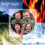 WOLFE TONES - 25TH ANNIVERSARY (CD)...