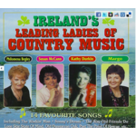 IRELAND'S LEADING LADIES OF COUNTRY MUSIC (CD)