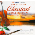 THE ULTIMATE CLASSICAL COLLECTION (CD)