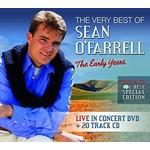 SEAN O'FARRELL - THE VERY BEST OF SEAN O'FARRELL (DVD / CD)...