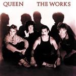 QUEEN - THE WORKS (CD).
