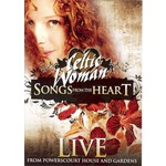 CELTIC WOMAN - SONGS FROM THE HEART (DVD)...