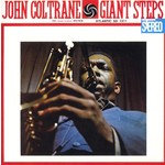 JOHN COLTRANE - GIANT STEPS 60TH ANNIVERSARY EDITION (CD).