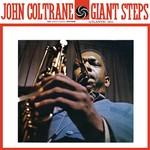 JOHN COLTRANE - GIANTS STEPS (Vinyl LP).