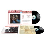 JOHN COLTRANE - GIANT STEPS 60TH ANNIVERSARY EDITION (Vinyl LP).