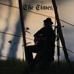 NEIL YOUNG - THE TIMES (CD).